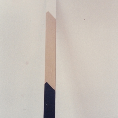 Diagonal-Objekt-Holz-120x5cm-1986-Nr-018025