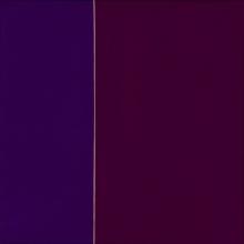 Differenzen-Dunkelrot-Violett-Acryl-Auf-Leinwand-40x40cm-Nr-062