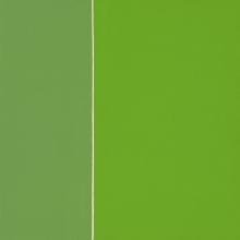 Differenzen-Kadgrün-Kobaltgrün-Acryl-Auf-Leinwand-40x40cm-2008-Nr-063