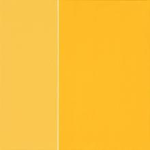Differenzen-Neapelgelb-Kadgelb-Acryl-Auf-Leinwand-40x40cm-2008-Nr-064