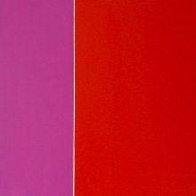 Differenzen-Rosa-Rot-Acryl-Auf-Leinwand-40x40cm-2008-Nr-061