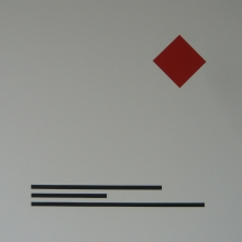 Echnaton-Ps10409-Rot-Acryl-Auf-Leinwand-60x60cm-2014-Nr-089e051
