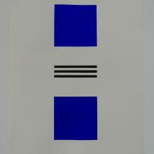 22-Edfu-blau2018-Acryl-auf-Papier56x76cm