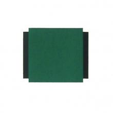 Hatschepsut-Grün-Acryl-Auf-Leinwand-55x33cm-2015-Nr-089079
