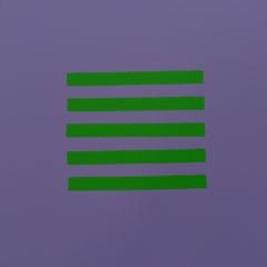 Hölderlin-2-Violett-Kadgrün-Acryl-Auf-Leinwand-40x40cm-2012-Nr-079103