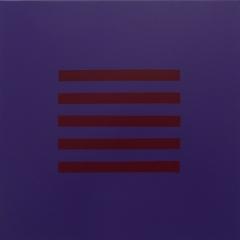 Hölderlin-2-Violettdunkel-Kadrotdunkel-Acryl-Auf-Leinwand-40x40cm-2012-Nr-080101
