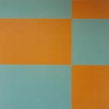 Marokko-07-Acryl-Auf-Leinwand-120x120cm-1995-Nr-026119