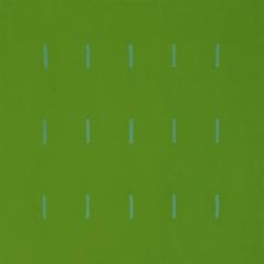 Yala-3x5-Kadgrün-Chromoxydgrün-Öl-2005-Nr-031197