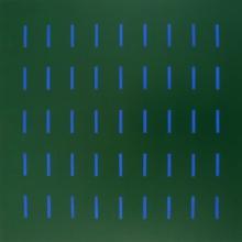 Yala-5x9-Grün-Ultramarin-2010-Nr-033203